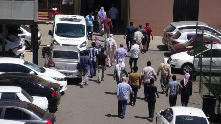 Harran'da 1 kişinin öldüğü silahlı kavgayla ilgili 3 gözaltı
