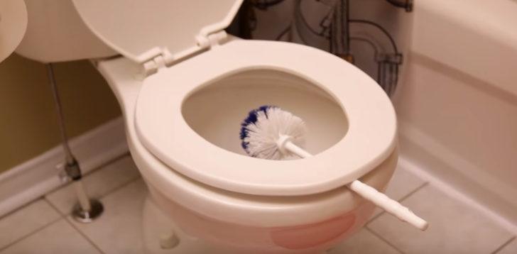 Neredeyse hiç kimsenin bilmediği 6 kullanışlı temizlik ipucu