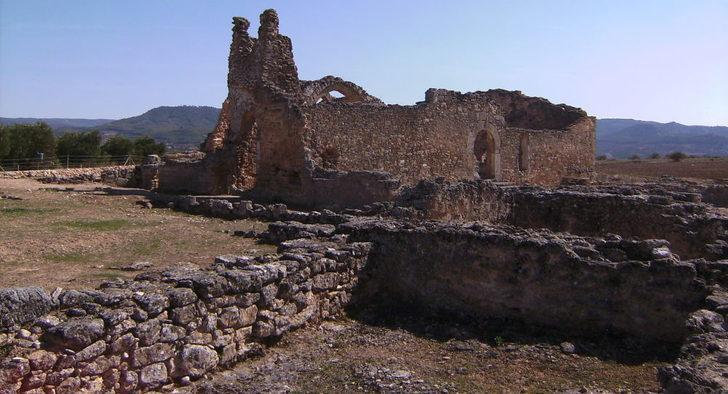 'Müslümanların Atlantis'i İspanya'da mı?