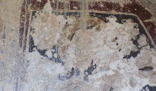 2 bin yıllıktı! Bu kez duvardaki Hz. İsa resmini çaldılar