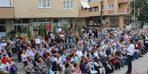 Başkan Gökhan Yüksel, Orhantepe Mahallesi'ndeki kentsel dönüşüm süreci hakkında bilgi verdi