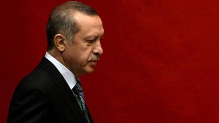 Erdoğan isimlerini tek tek yazdı, başsağlığı diledi