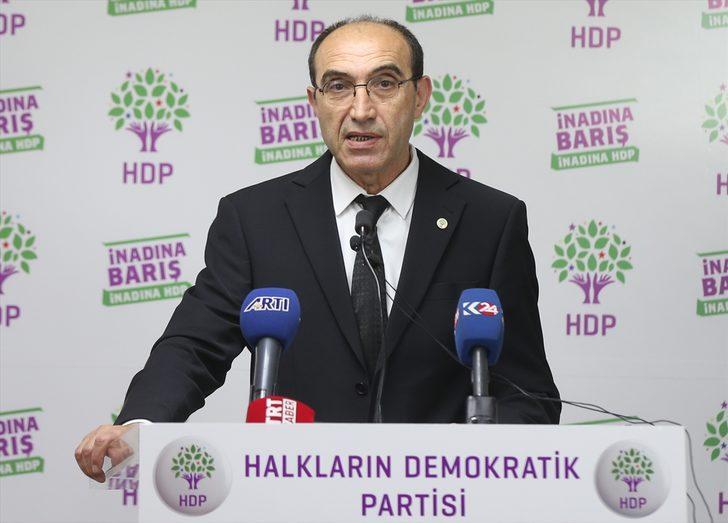 HDP Sözcüsü Günay Kubilay, Ekrem İmamoğlu'ndan beklentilerini açıkladı