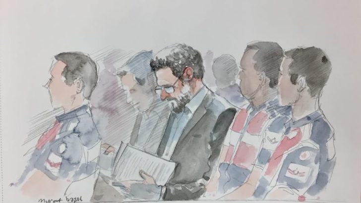 Gezi Davasında İlk Gün Tüm Suçlamalar Reddedildi