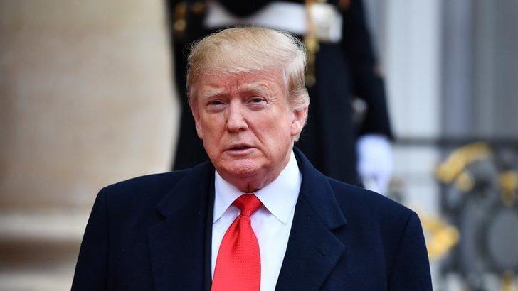 ABD Başkanı Trump'tan yeni Türkiye açıklaması