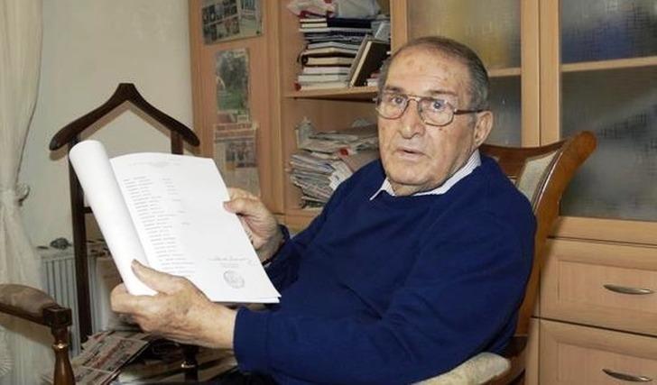 Gençlik ve Spor Eski Bakanı Yücel Seçkiner hayatını kaybetti