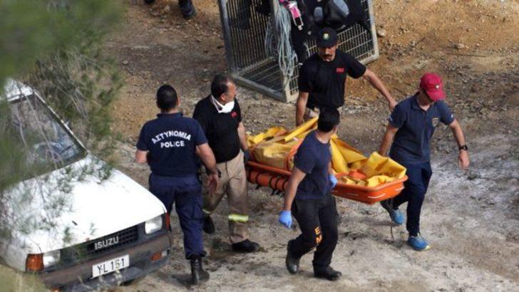 Kıbrıs Rum Kesimi'nin 'ilk seri katiline' 7 ayrı müebbet