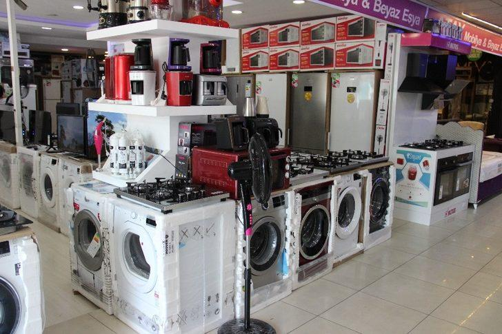 Beyaz eşya satıcıları 'sıfır ÖTV devam etsin' istiyor