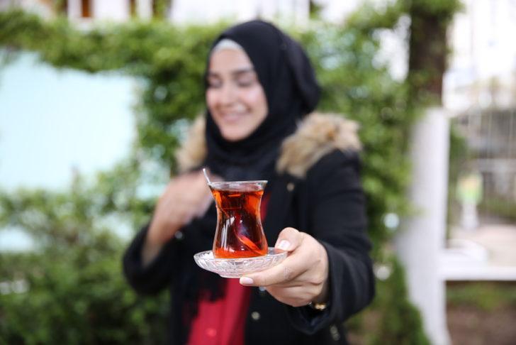Türkiye'den 9 ayda 115 ülkeye 13,2 milyon dolarlık çay ihraç edildi