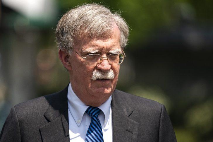 """John Bolton: """"ABD İran ile gerçek müzakereleri başlatmaya hazır"""""""
