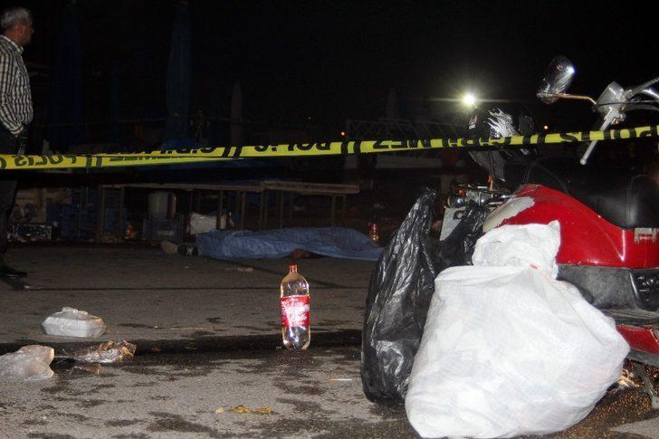 Çorapçı cinayetinin yargılanmasına başlandı