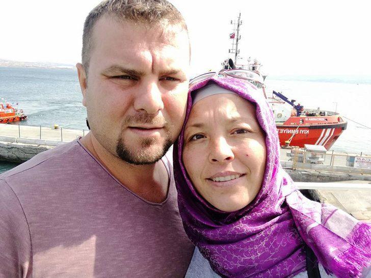 Eşini 88 bıçak darbesiyle öldüren sanığa 'tahrik' indirimi ile 15 yıl hapis