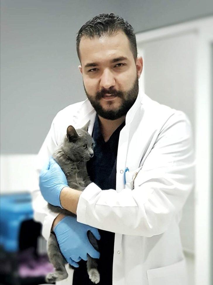 Veteriner Hekimler Odası Başkanı Şahin'den uyarı