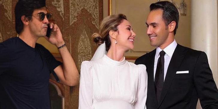 Demet Şener-Cenk Küpeli evliliğiyle ilgili flaş iddia!