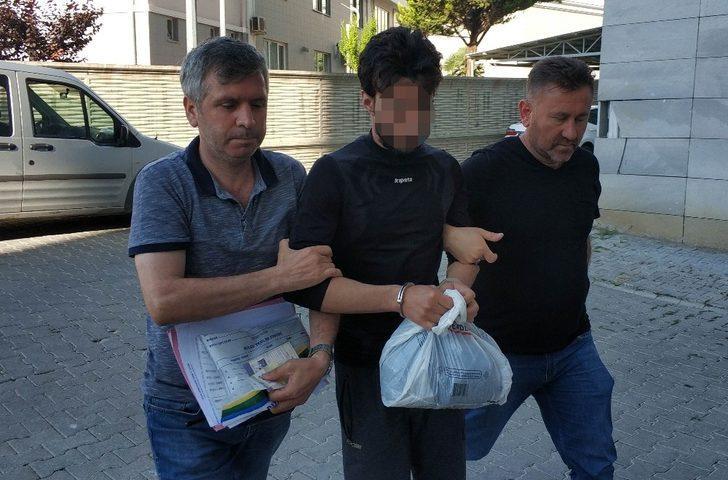 Samsun'da DEAŞ şüphelisi 2 Iraklı gözaltına alındı