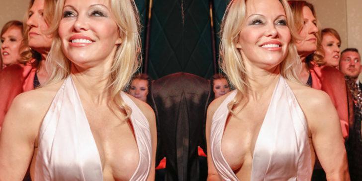 Pamela Anderson aldatılmış! Şoke eden itiraf