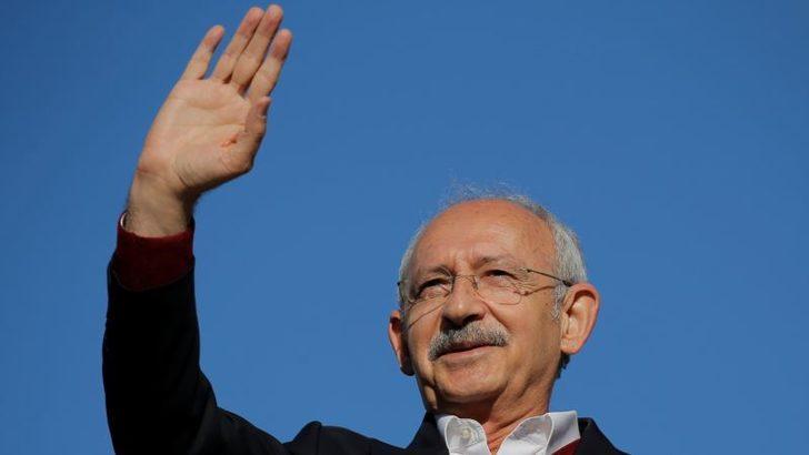 Kılıçdaroğlu 'Tek Adamı Rejimini' Hedef Aldı
