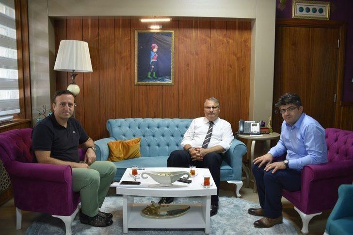 Yunusemre Aigai kazı çalışmalarına desteğini sürdürecek
