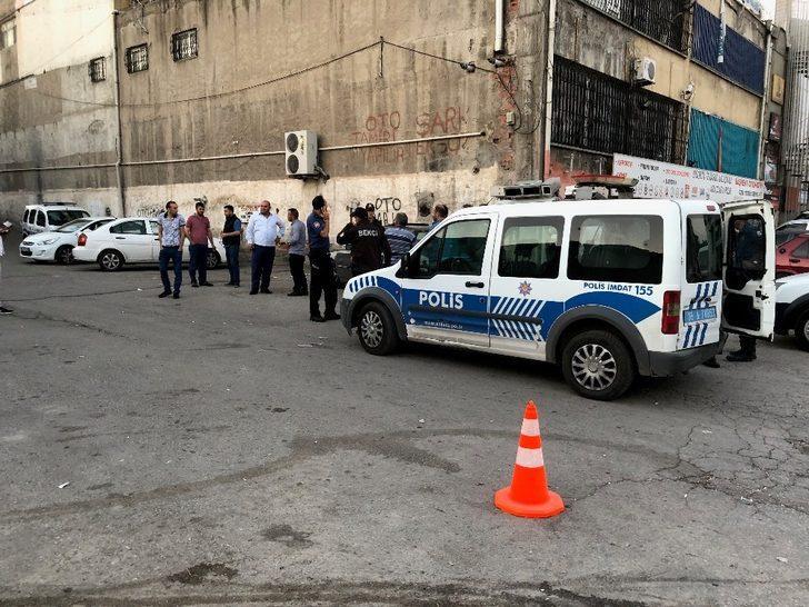 Başkent'te eğlence mekanına tüfek ve tabancayla saldırı: 3 yaralı