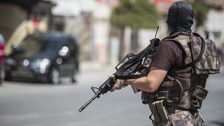 İçişleri Bakanlığı: Van'da 2 terörist etkisiz hale getirildi