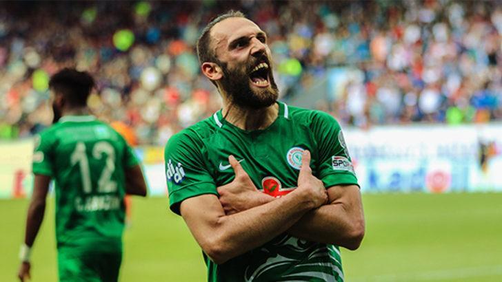 Hasan Kartal: Muriç'in transferinde para ve futbolcu takasını konuşabiliriz