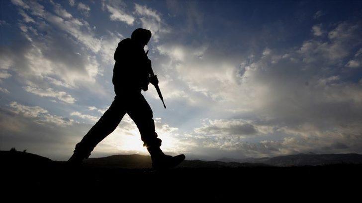 Suriye'den kahreden haber! 1 asker şehit, 5 asker yaralı