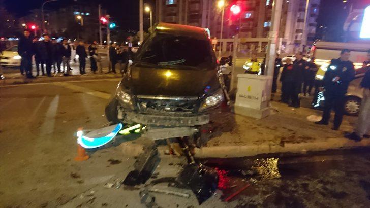 Ölümlü kazanın sanığı sürücü: Alkollüydüm amakendimi kaybedecek kadar değil