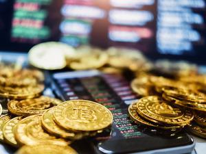 2018'den bu yana ilk kez Bitcoin 12 bin 500 doların üzerinde