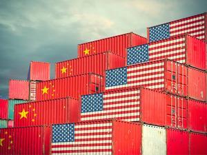 ABD-Çin ticaret anlaşması yüzde 90 oranında tamamlandı