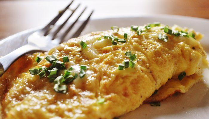 Pazar Kahvaltısı İçin 4 Efsane Omlet Tarifi