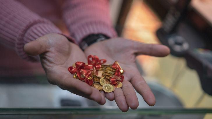 Altınla ilgili önemli tahmin! 'Altının gramı bu yıl içinde 320 TL seviyesini görebilir'