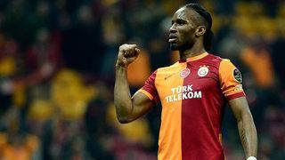 Drogba, Fenerbahçelileri kızdırdı! Olay paylaşım