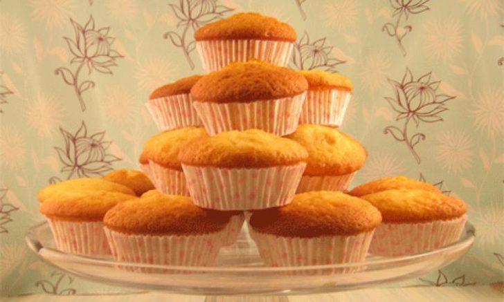 Kolay Cupcake