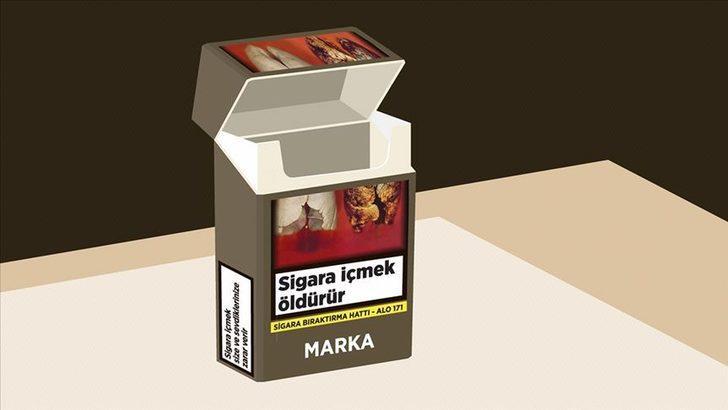 Resmi Gazete'de yayımlandı! Tütün ürünlerinde düz paket uygulamasına aralıkta geçilecek