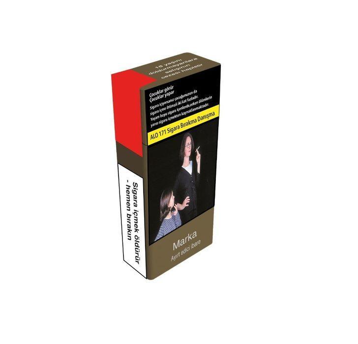 Tütün mamullerinde önemli değişiklik