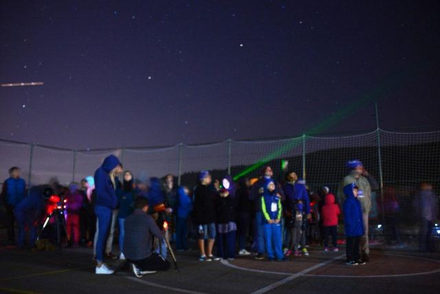 ASTROFEST 2019 Uludağ'ın zirvesinde