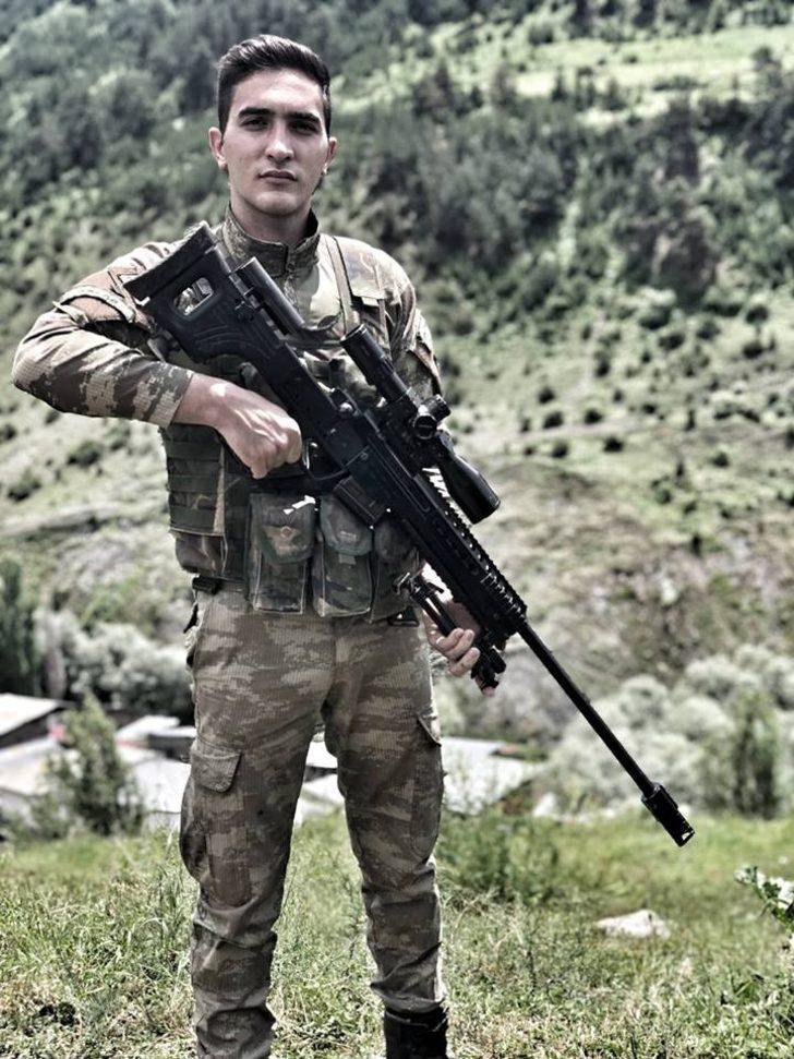 Askerden yeni gelen genç motosiklet kazası sonrası öldü