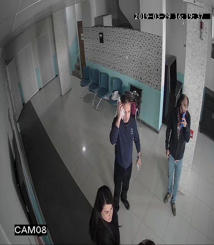 Doktor ve öğretmenin dövüldüğü davada, son tutuklu sanık da tahliye oldu