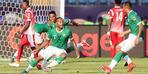 Madagaskar tek golle kazandı