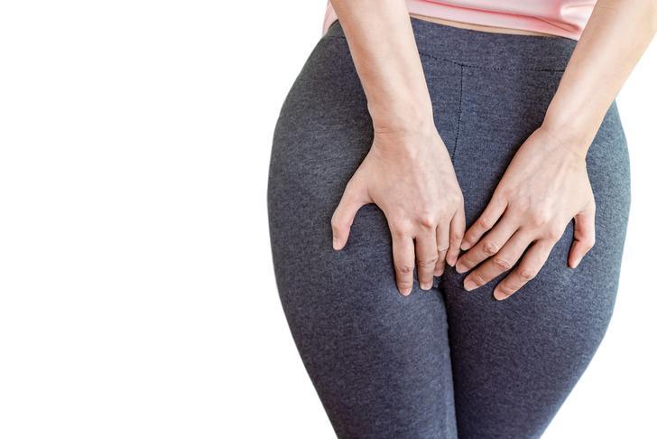 Makatta ağrı varsa nedeni anal fissür ve hemoroid olabilir