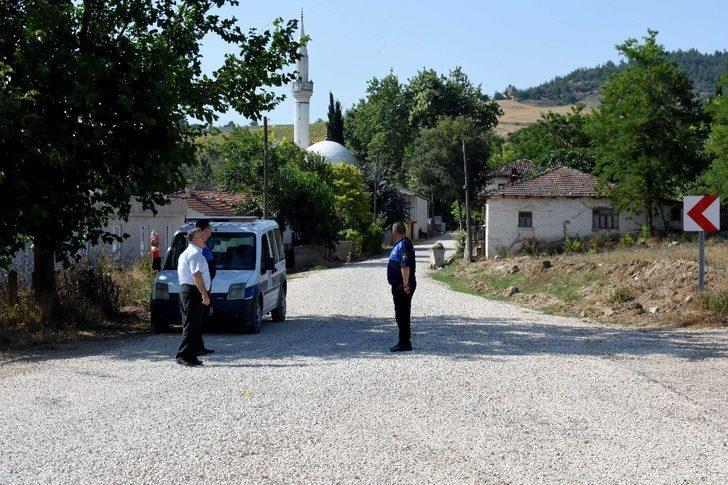 Aydın'dan kırsal mahallelerle ilgi açıklama