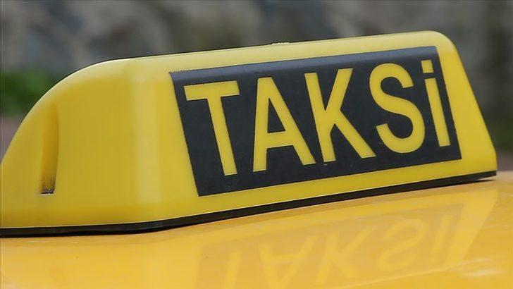 İstanbul'da taksicilere yönelik operasyon başlatıldı!
