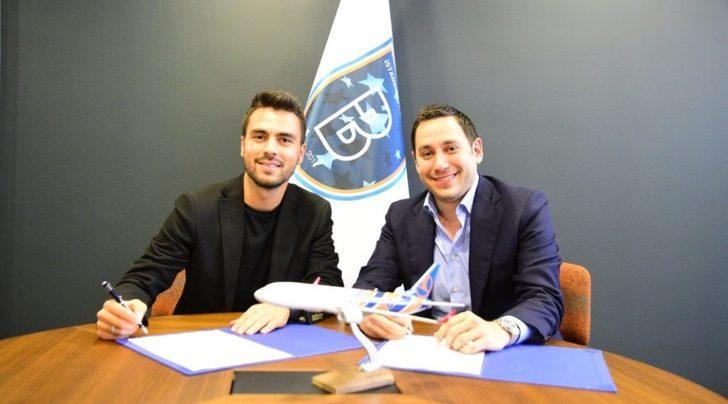 M. Başakşehir, Furkan Soylap'i transfer etti