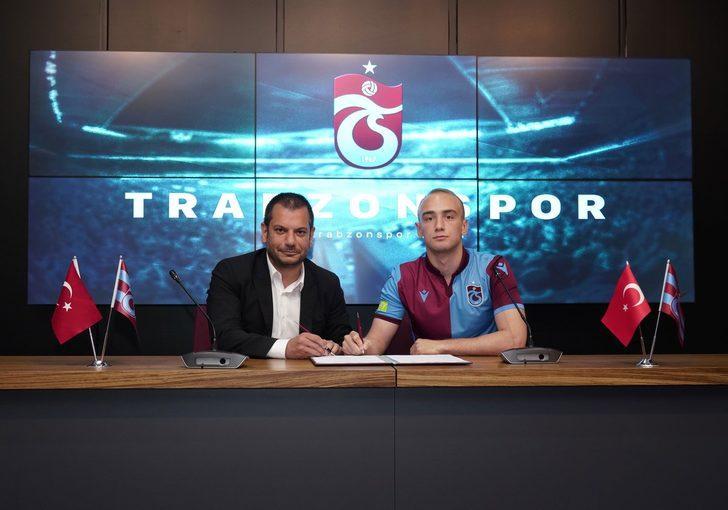 Trabzon'dan Beşiktaş'a transfer çalımı!