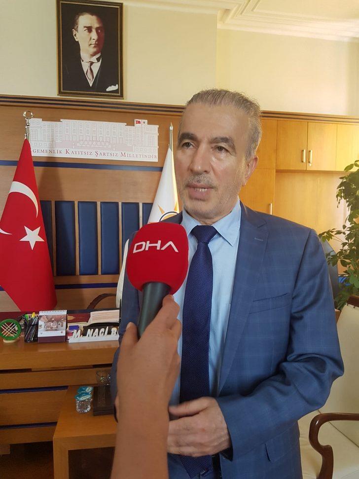 AK Parti'li Bostancı: Sistemi rehabilite etmek aklın gereğidir