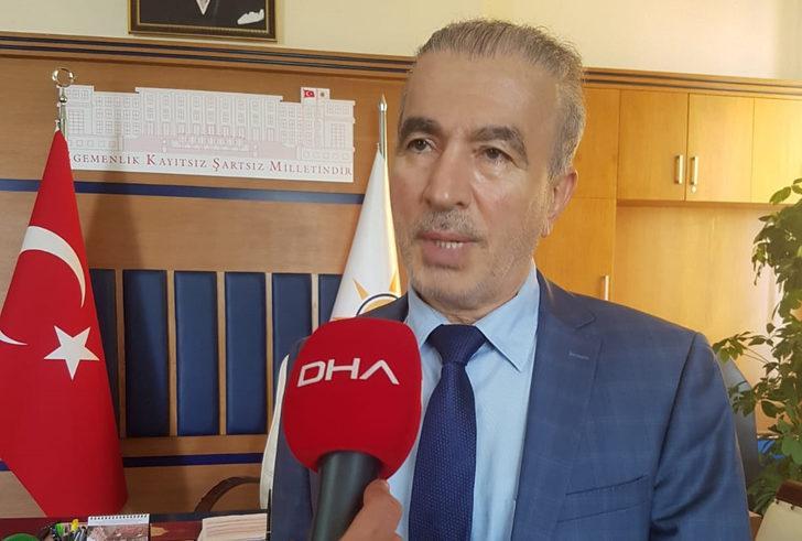 AK Partili Bostancı'dan başkanlık sistemi değerlendirmesi