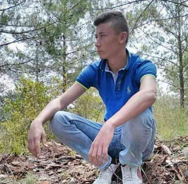 Ceyhan Nehri'nde kaybolan Hikmet'in cesedi bulundu