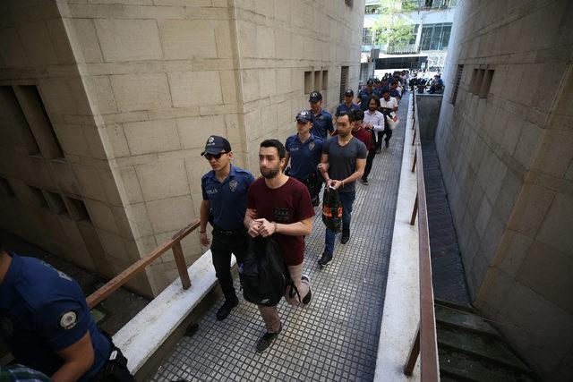 Bursa merkezli FETÖ operasyonunda 12 tutuklama
