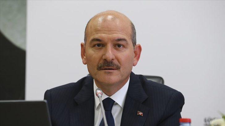 İçişleri Bakanı Süleyman Soylu'dan paylaşım: Rehavete kapılmayalım
