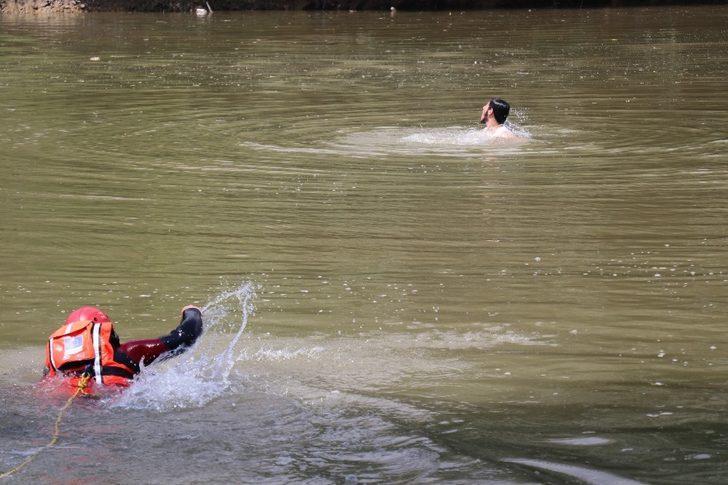 Sıcak havalarda artan boğulma olaylarına karşı AFAD'dan uyarı